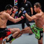"""เปิดปูมชีวิต """"ดาวมฤตยู"""" สะเก็ดดาว เพชรพญาไท ยอดมวยไทยที่ผันตัวสู่วงการ MMA"""
